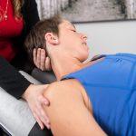 Douleur au cou, douleurs cervicales ou cervicalgie